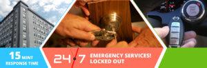 15 min locksmith solutions