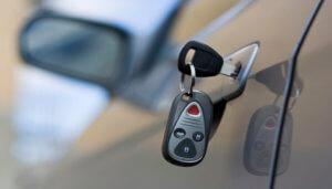 locksmith in tulsa for car door