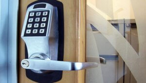 combination-door-lock