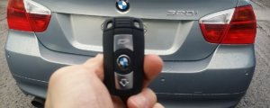 BMW locksmith in Tulsa